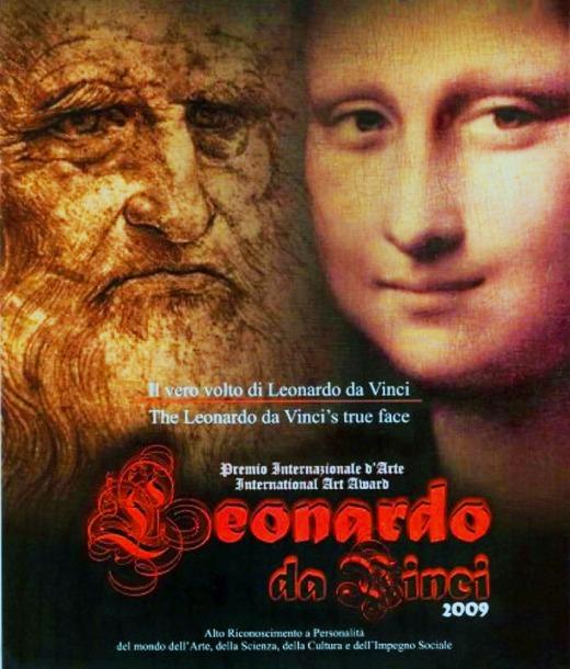 Premio Leonardo da Vinci 2009