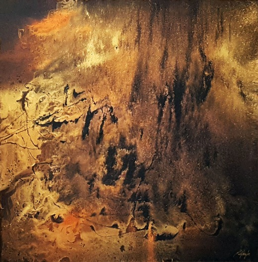 Nebula by Ricardo Asensio Museo MIIT Torino Italia