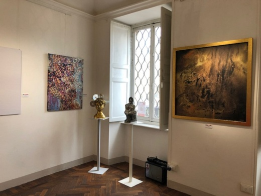 Ricardo Asensio Museo MIIT Torino Italia