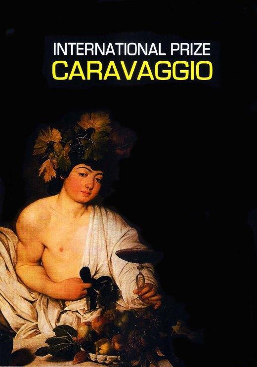 Premio Caravaggio Milano Ricardo Asensio