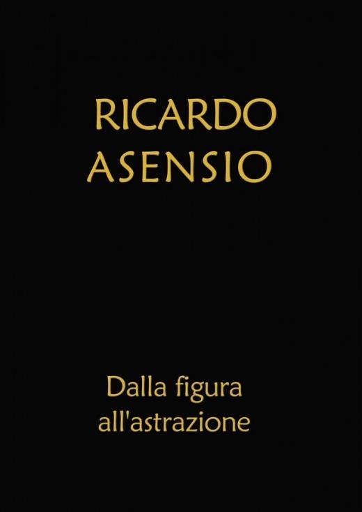 Ricardo Asensio Cover