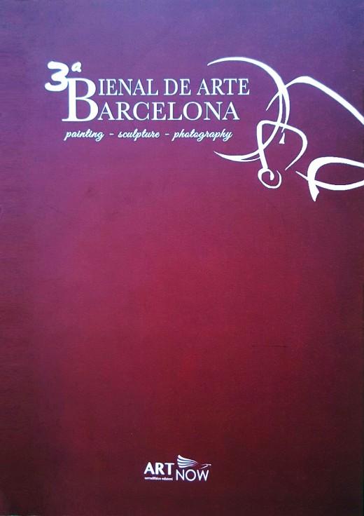 Bienal de Barcelona Catalogo