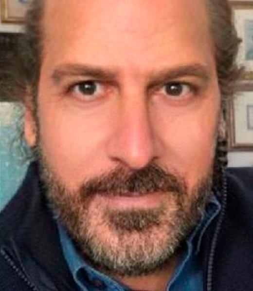 Ricardo Asensio April 2019