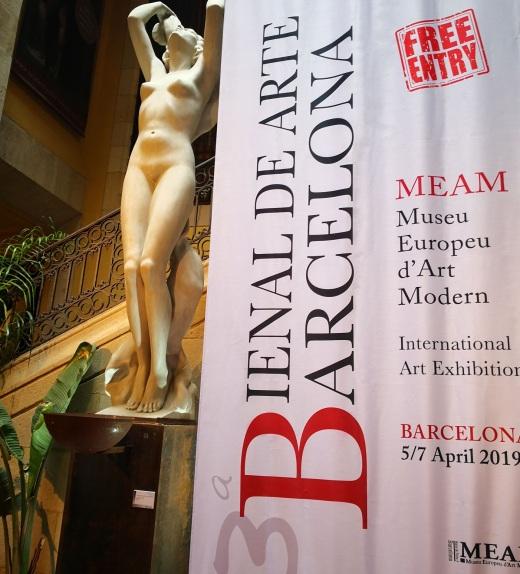 Ricardo Asensio Museo MEAM Barcelona