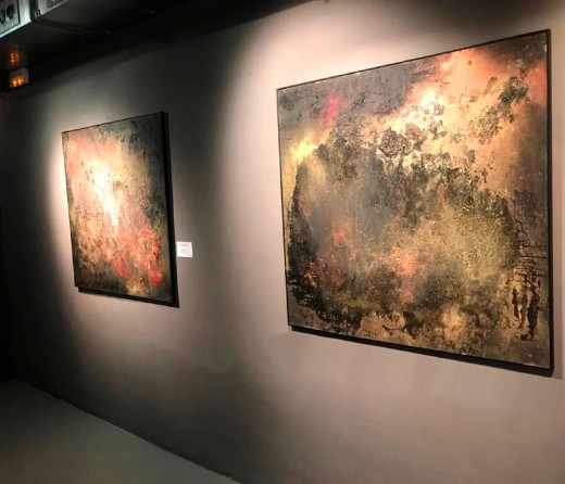 Ricardo Asensio Museum MEAM Barcelona